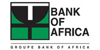 logo bank of Africa